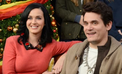 Katy Perry and John Mayer: Back Together For 2016!!!