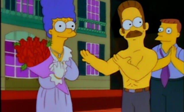 A Streetcar Named Marge (Season 4)