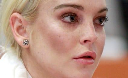 Indrani: Lindsay Lohan's New Cougar Lover?