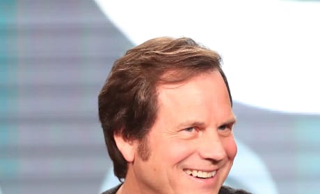 Bill Paxton: Celebrities React to His Shocking Death