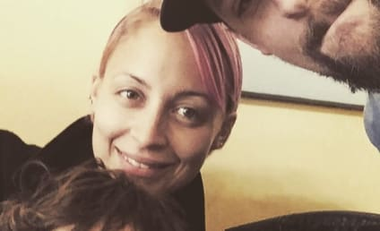 Nicole Richie and Joel Madden Attempt to Squash Divorce Rumors on Instagram