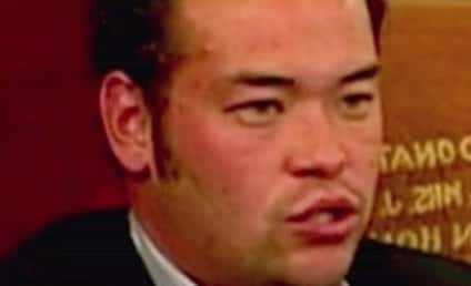 Kate Gosselin Book Controversy: Did Jon Steal Hard Drive For Tell-All's Author?