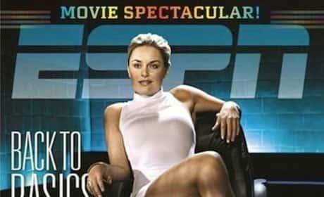 Lindsey Vonn ESPN Magazine Cover