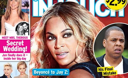 Beyonce and Jay Z: In Marriage Counseling?