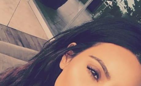 Kim Kardashian on Video