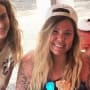 Kailyn Lowry and Leah Messer