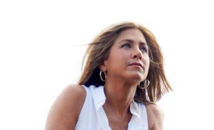 Paul Sculfor: Jennifer Aniston's Mystery Man Revealed