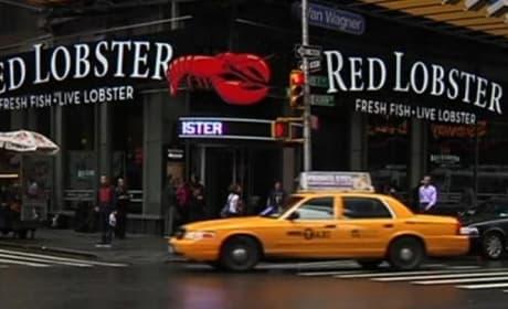 Red Lobster Closing?