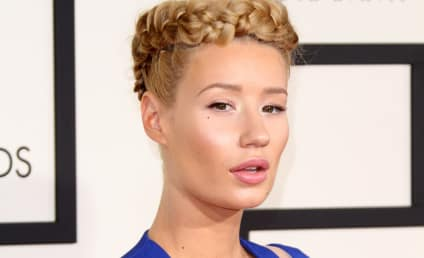 Iggy Azalea Admits: I Got Bigger Boobs!!!