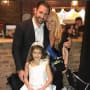 Dina Manzo and David Cantin Picture