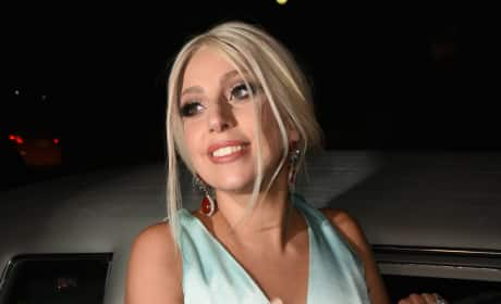 Lady Gaga, All Smiles