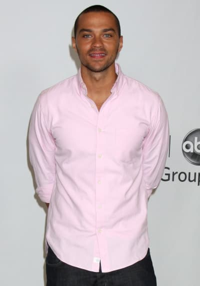 Jesse Williams to Be Fired From Grey\'s Anatomy Over BET Speech ...