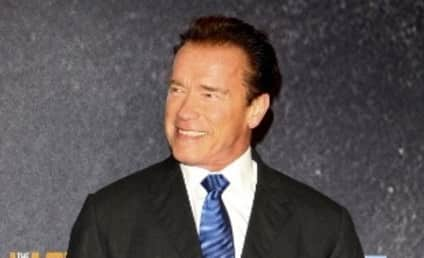 Arnold Schwarzenegger Naked Photo Worth How Much?