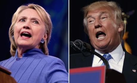 Hillary Clinton vs. Donald Trump: Will It Even Matter?