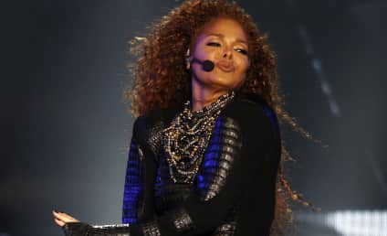 Janet Jackson: Yes, I'm 50... and Pregnant!