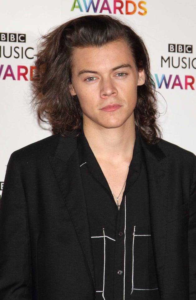 Styles, Harry