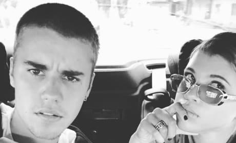 Sofia Richie and Justin Bieber: In Love?