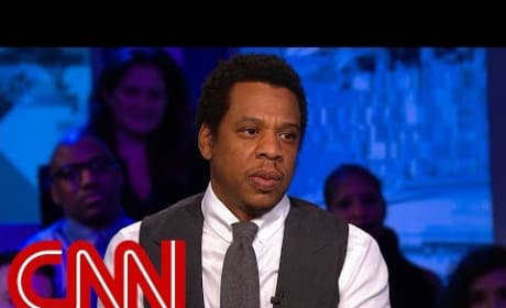 Jay Z: I Cheated on Beyonce, But She's My Soulmate!