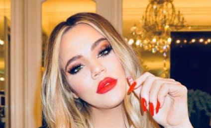 Khloe Kardashian: Baby Bump Revealed?!