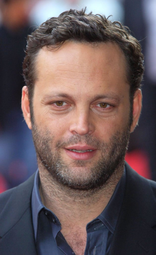 Vince Vaughn The Hollywood Gossip