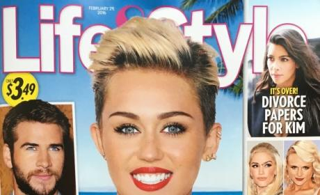 Miley Cyrus: Married?!?