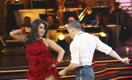Dancing With the Stars Season Premiere: Mama Told Her Not to Come!