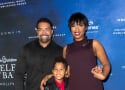 Jennifer Hudson Splits From David Otunga, Files For Restraining Order