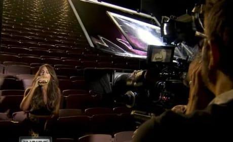 Katherine Webb Carl's Jr. Ad: Behind the Scenes