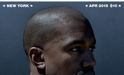 Kanye West: I'm Not in the Illuminati!
