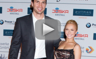 Hayden Panettiere is Pregnant!