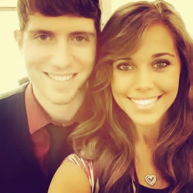 Jessa Duggar and Boyfriend