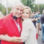 Kate Hudson Garry Marshall Mother's Day pic