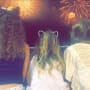 Leah Messer's Daughters on the Fourth