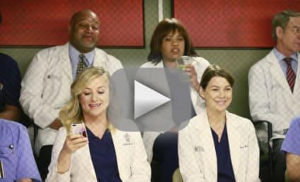Grey's Anatomy Season 11 Episode 19 Recap: Where is Derek?