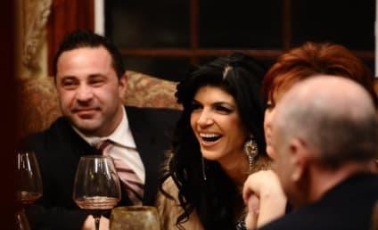 Teresa Giudice Shoots Down Divorce Rumors
