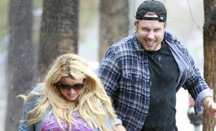 Jessica Simpson on Weight Watchers Deal: So Excited!