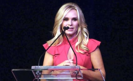 Tamra Barney to Star in Real Housewives of OC Spinoff?