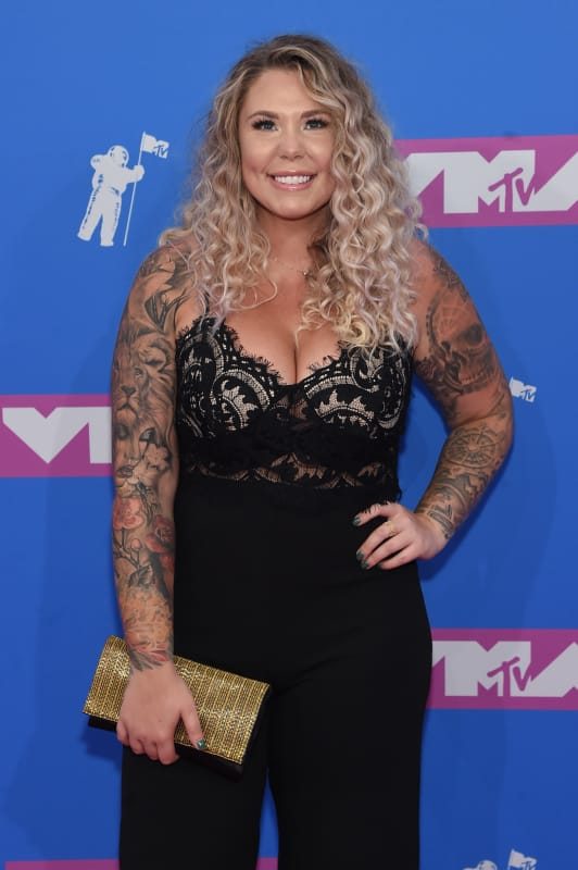 Kail on the Carpet