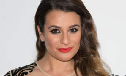 "Lea Michele to Sing Frozen's ""Let It Go"" on Glee"
