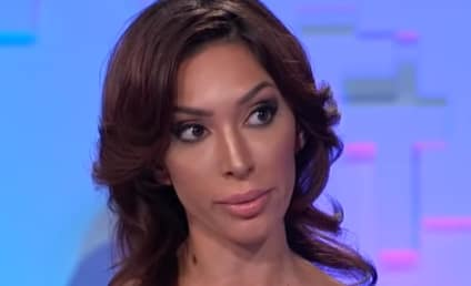 Farrah Abraham: My Daughter LOVES Watching Me Get Butt Injections!