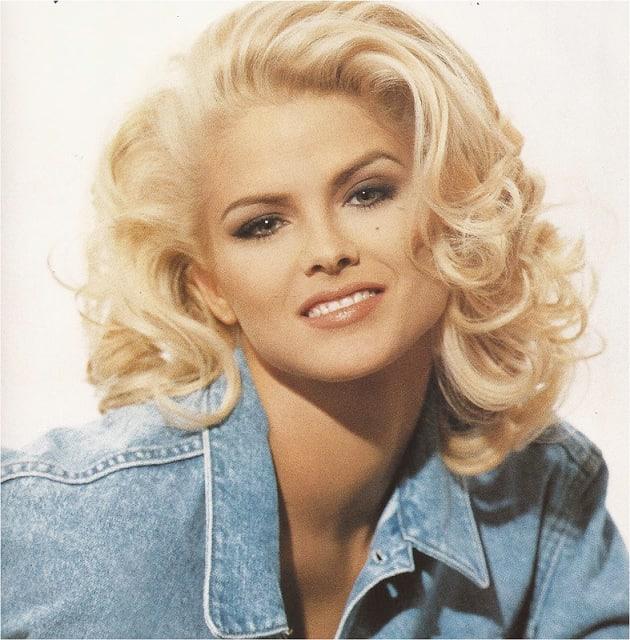 Anna Nicole Smith Image