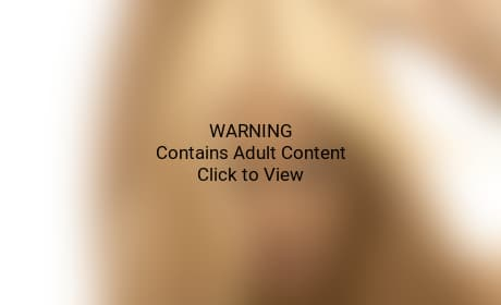 Aubrey O'Day Topless