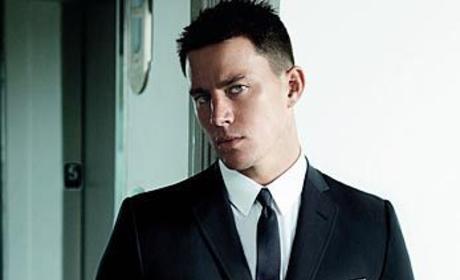 Sexy Channing Tatum