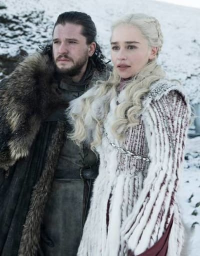 Game of Thrones Season 8 Premiere SHATTERS Ratings Records