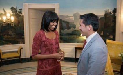 Michelle Obama Bangs: Fan? Not a Fan?