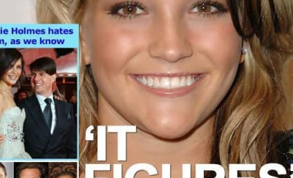 Jamie Lynn Spears & Casey Aldridge: Not Broken Up!