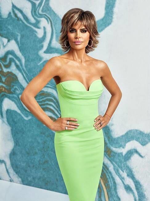 Lisa Rinna Playboy Pics - The Hollywood Gossip