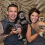 Javi & Lauren: Monkeying Around
