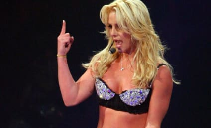 CBS Criticized Over Britney Spears Commercial