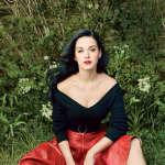 Katy Perry Vogue Photo